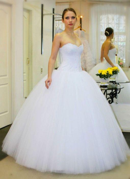 Свадебные платья оптом от производителя. в разделе Личные вещи в