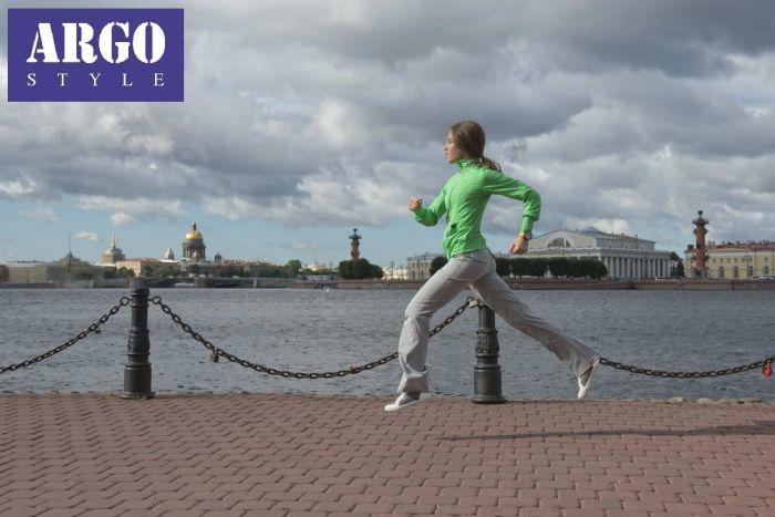 Одежда Для Фитнеса, Спорта И Активного Отдыха