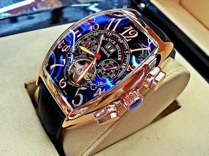 Muller franck продать часы наручные саратов сдать часы